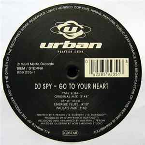 DJ Spy - Go To Your Heart mp3 herunterladen