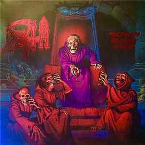 Death - Scream Bloody Gore mp3 herunterladen