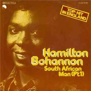 Hamilton Bohannon - South African Man (Pt. 1) mp3 herunterladen