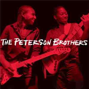 The Peterson Brothers - The Peterson Brothers mp3 herunterladen
