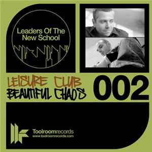 Leisure Club - Beautiful Chaos mp3 herunterladen