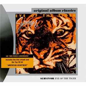 Survivor - Eye Of The Tiger mp3 herunterladen