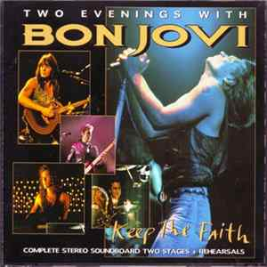 Bon Jovi - Two Evenings With Bon Jovi mp3 herunterladen