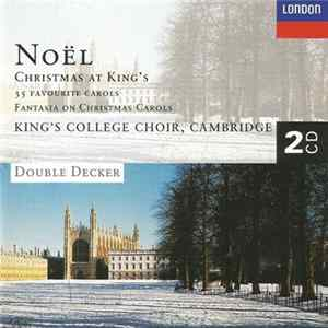 King's College Choir, Cambridge - Noël – Christmas At King's (35 Favourite Carols / Fantasia On Christmas Carols) mp3 herunterladen