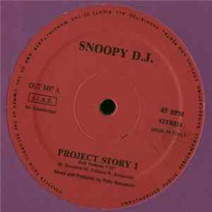 Snoopy D.J. - Project Story 1 mp3 herunterladen