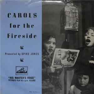 The Jud Conlon Singers, The Saint Victor's Choir - Carols For The Fireside mp3 herunterladen