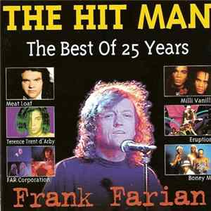 Frank Farian - The Hit Man - The Best Of 25 Years mp3 herunterladen