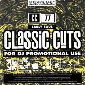 Various - Classic Cuts 77 - Early Soul mp3 herunterladen