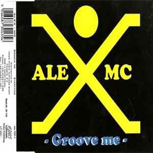 Alex - MC - Groove Me / Everytime mp3 herunterladen