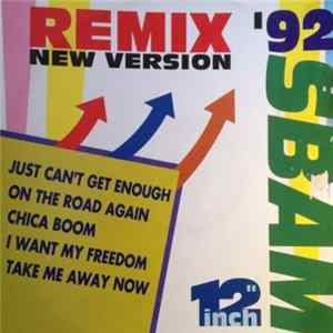 SBAM - Remix '92 (New Version) mp3 herunterladen
